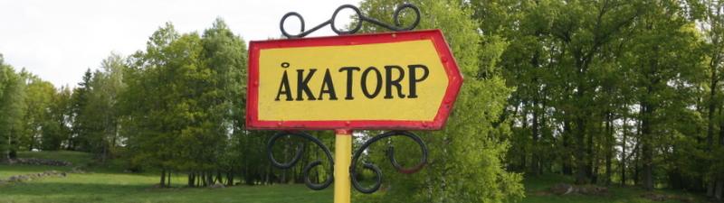 Bitterna Åkatorp